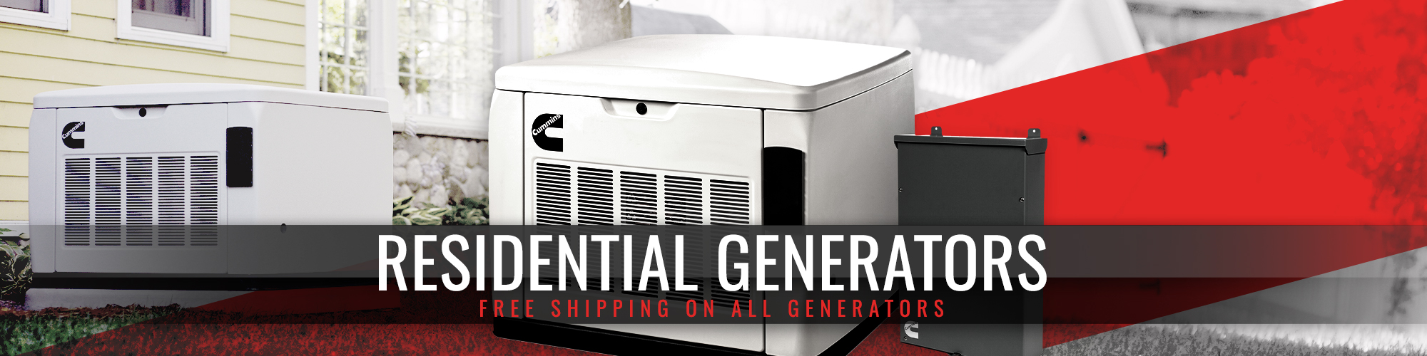 Residential Generators